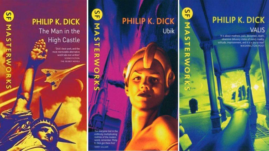 Best philip k dick book